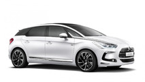 Citroen DS5 Pure Pearl