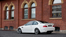 G-Power BMW M3 E46 24.4.2012