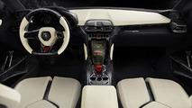 Lamborghini Urus concept 22.4.2012