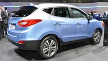 2013 Hyundai Grand Santa Fe at 2013 Geneva Motor Show