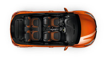 2013 Renault Captur production version 05.03.2013
