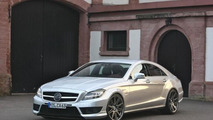 Carlsson CK63 RSR launched