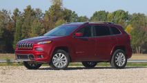 2017 Jeep Cherokee Overland Review: Eveningwear for Willys