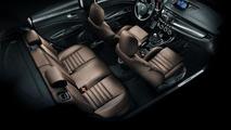 Alfa Romeo Giulietta Maserati courtesy car unveiled