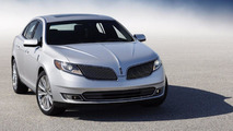 Lincoln MKS Livery sedan announced