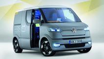 Volkswagen eT! Concept - 18.11.2011
