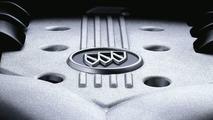 Buick Royaum engine