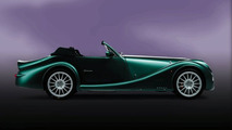 Morgan Aero 8 Updated for 2006