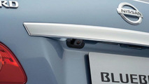 New Nissan Bluebird Sylphy Sedan Released