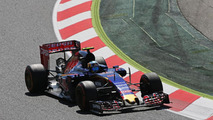 Sainz disappointed with speed of F1