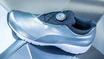 Puma and BMW X-CAT DISC Shoe