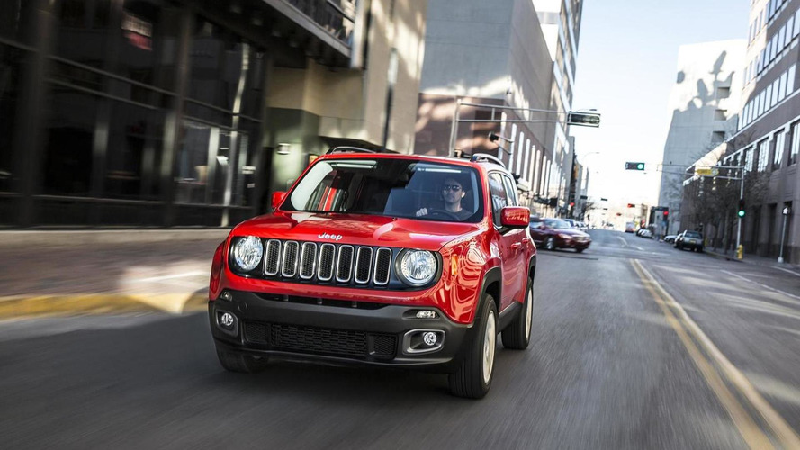 FCA recalls 410k vehicles for stalling hazard