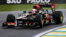 Career could have ended in mid 2013 - Grosjean