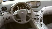 2008 Subaru B9 Tribeca
