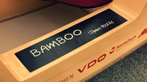 Rinspeed BamBoo concept - 15.2.2011