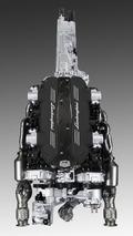 Lambo teases LP700-4 Aventador suspension