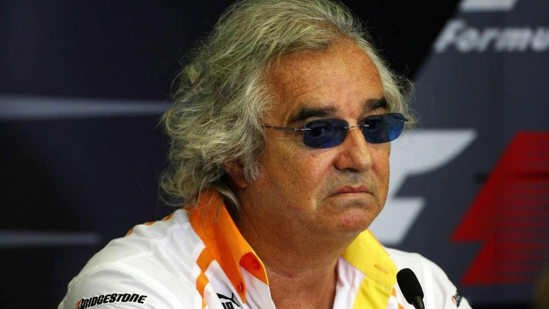 Briatore not present for crash-gate hearing