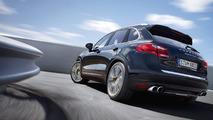 New 2011 Porsche Cayenne orders exceeding expectations - Porsche CEO