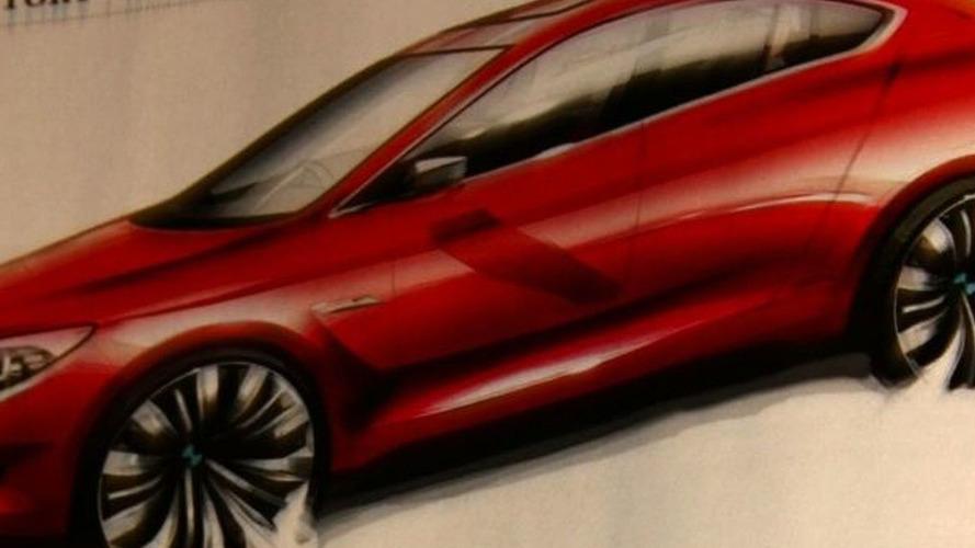 BMW Rumored to Badge Engineer MINI-Platform for 2013 '0-Series'
