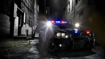 2011 Dodge Charger Police Pursuit Vehicle