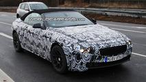 2011 BMW 6-Series Covertible Prototype