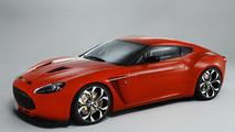 Aston Martin - building luxury on the cheap