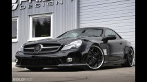 Prior Design Mercedes-Benz SL