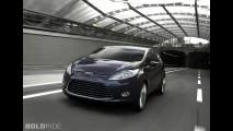 Ford Verve 5-door Concept