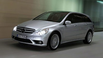 New Mercedes-Benz R 63 AMG