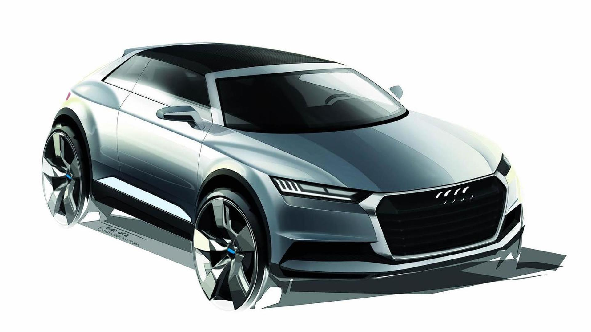 Audi reiterates plans for 60-model lineup by 2020
