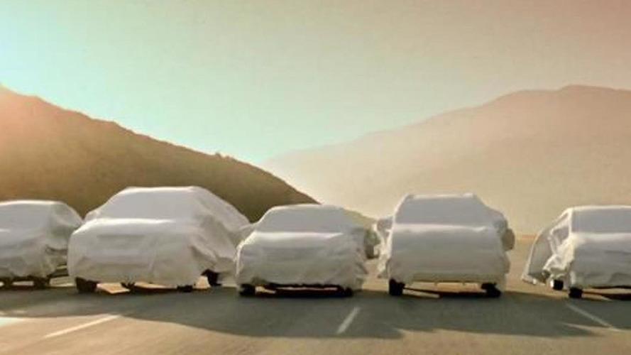 Next-gen Nissan Rogue confirmed for 2013