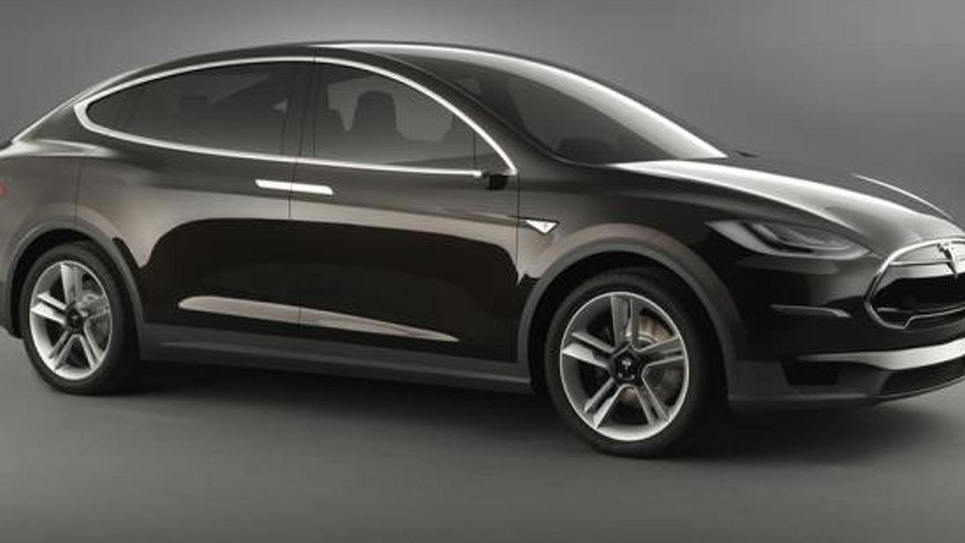 Tesla announces $40M worth of Model X reservations in one day