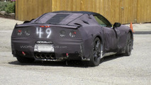 2013 Corvette 8-speed auto gearbox not ready yet - report