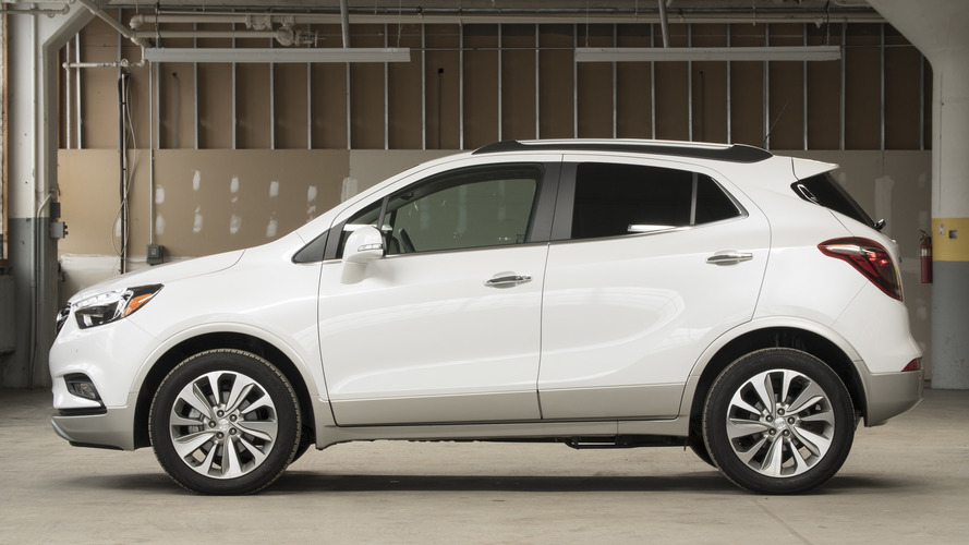 2017 Buick Encore   Why Buy?