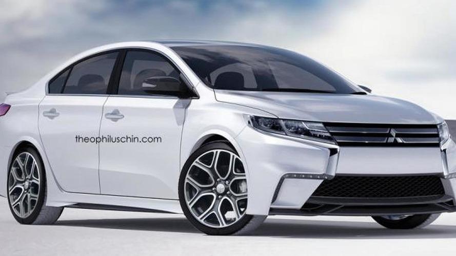 Mitsubishi says next-gen Lancer won't happen anytime soon