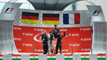 India eyeing F1 return by 2017