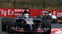 Toro Rosso next team set for 'nose news'