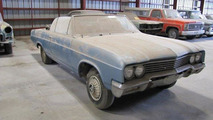 Family GM dealership to put 200 classic cars on sale