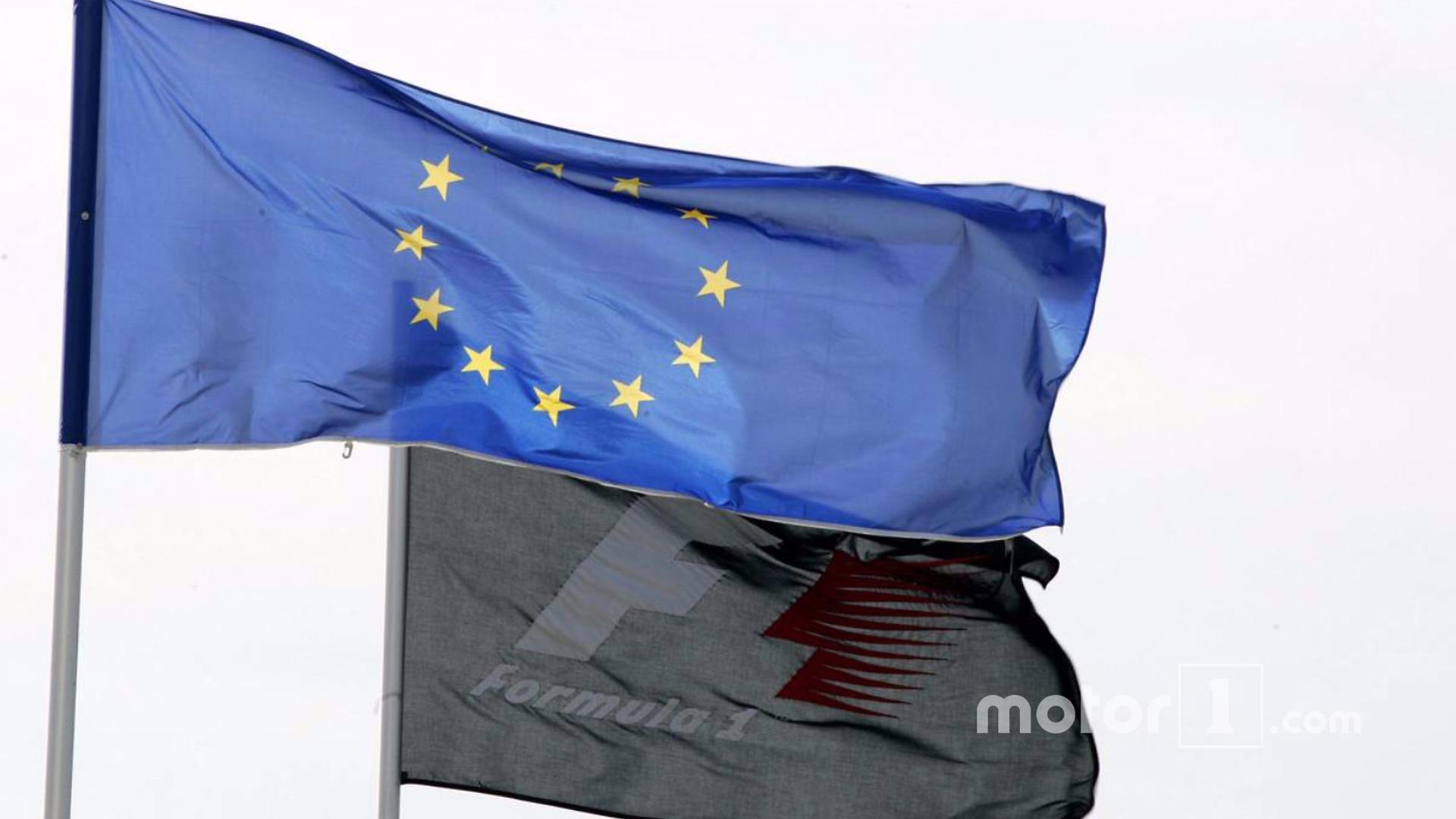 British MEP draws EU's attention to Liberty's F1 purchase