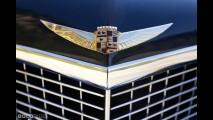 Cadillac V-16 Convertible Sedan