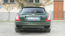 2009 Maserati Quattroporte Shooting Brake to be auctioned on Saturday