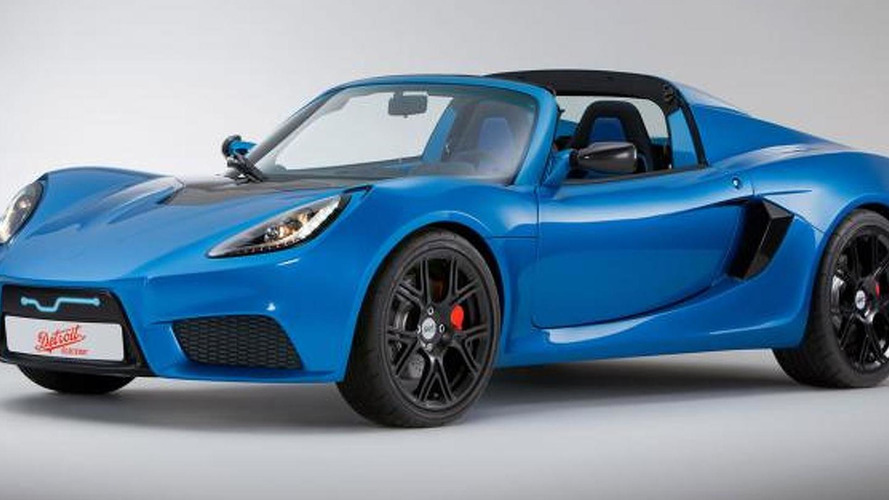 Detroit Electric promises two new cars for 2014 - report