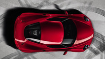 Alfa Romeo 4C to be available only at top Fiat dealers (US)