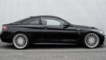 BMW 4-Series Coupe by Hamann