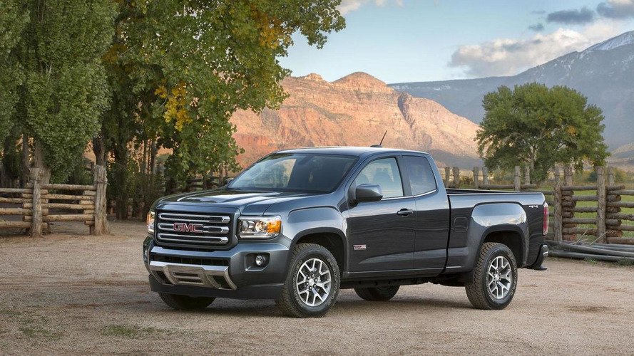 Chevrolet Colorado / GMC Canyon diesels could be delayed due to more thorough testing