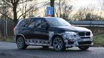 BMW X5 & X6 M reportedly coming to Los Angeles