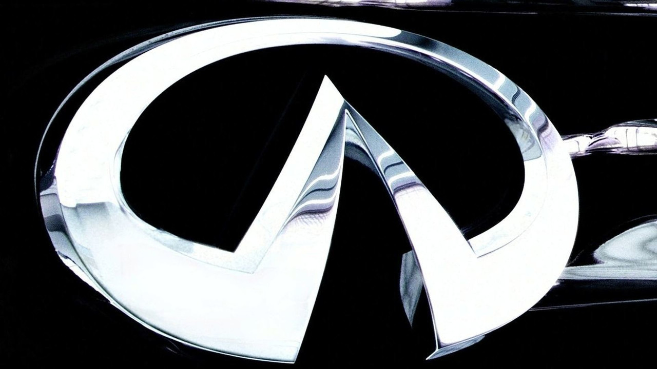 Still waiting for official photos of the new Infiniti FX