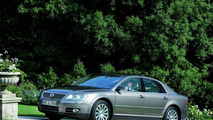 Volkswagen Individual Phaeton