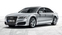 Audi A8 Sport unveiled in the U.K.