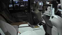 Volvo XC90 Excellence four-seater brings some style to Shanghai